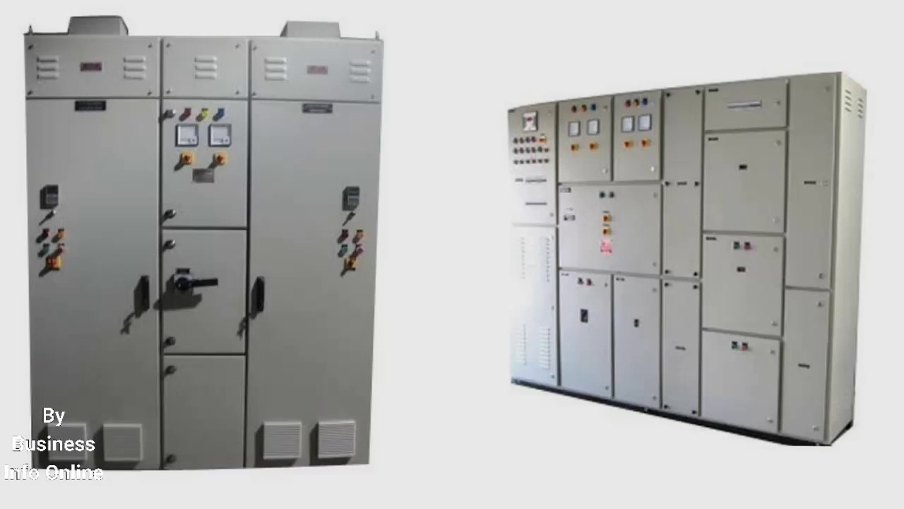 Veer Electromech Odhav Ahmedabad - Electric Control Panel ...