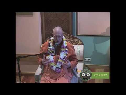 Шримад Бхагаватам 4.14.2 - Бхакти Чайтанья Свами