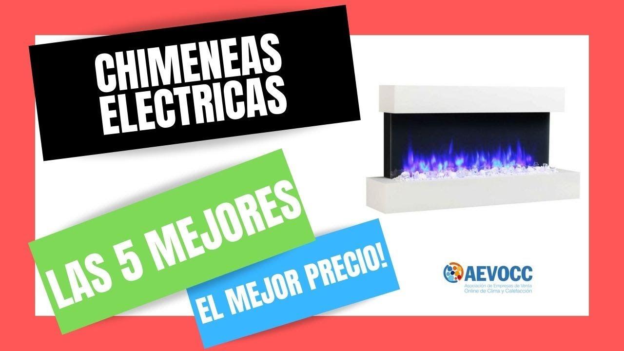 Decdeal Chimenea El/éctrica Incrustada 1800 W con Termostato y Temporizador,Control A Distancia,Led Efecto Llama por iKayaa