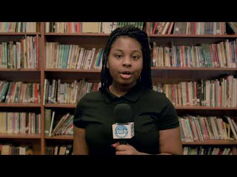 Camden Students Present: Black History Lessons - Rothacker Childs Smith