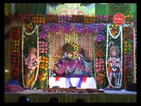 Ras Bhare Rasiya Ke    Mohan Bolo Kab Aaoge    Latest Krishna Bhajan    Full Song 2015    HD