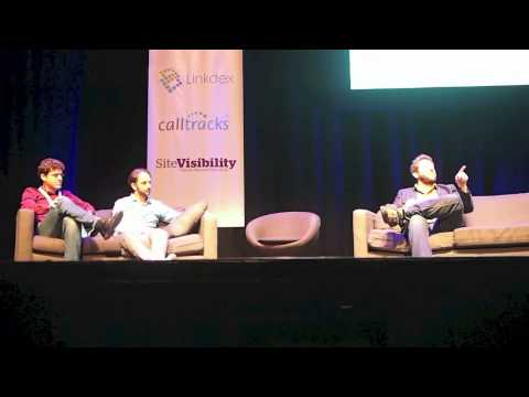 Ask the Ex-Googlers Anything Panel at BrightonSEO April 2013