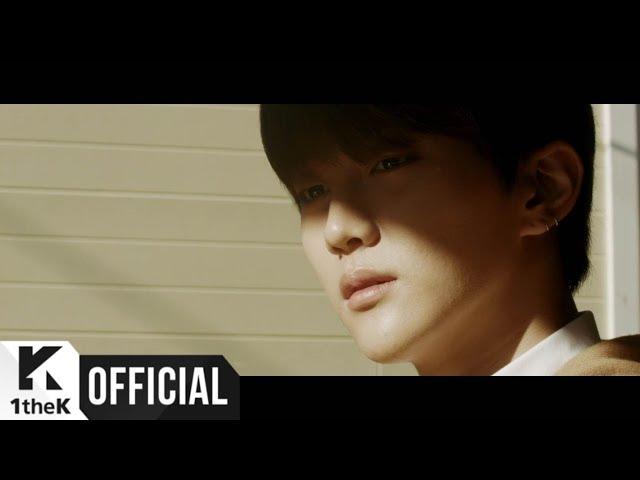 [MV] Hong Joo Chan(홍주찬) _ A Song For Me(문제아)