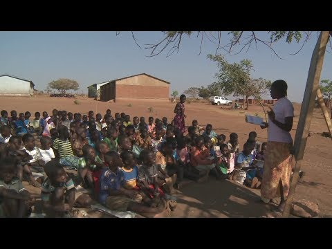 "Coming Soon - The Seventh Episode of ""Growing Up in Malawi"""
