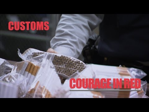 RCMP Counter Smuggling Operations | Customs