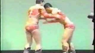Mongol Buh (wrestling)