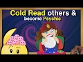 How to  Cold Read People and Become Psychic