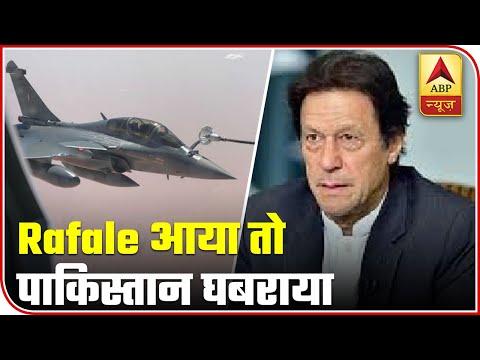 India's Rafale Jets Acquisition Troubles Pakistan | ABP Special | ABP News