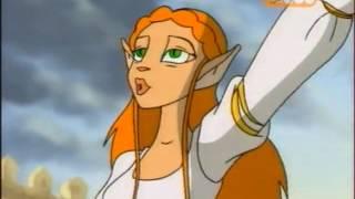 Приключения сказочного льва Аргай 1 серия (Принц Аргай)