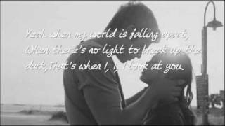 Miley Cyrus - When I Look At You // ♥ +[w/Lyrics on screen + DOWNLOAD]