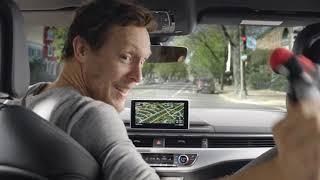 Pentru o vizibilitate optimă schimbă la timp ştergătoarele de parbriz Audi