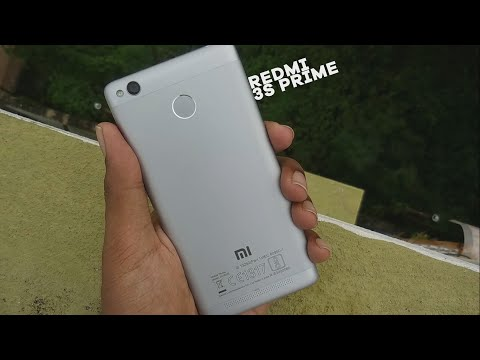 Xiaomi Redmi 3s Prime Review: The Best Budget Smartphone?