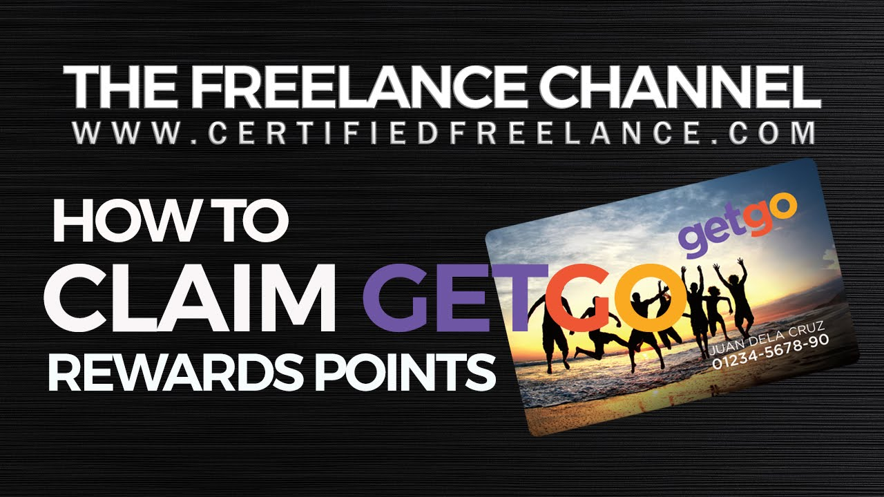 how to claim cebu pacific getgo rewards points from a previous