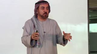 Lifelong passion for science and technology | Abdulla Ismail | TEDxRITDubai