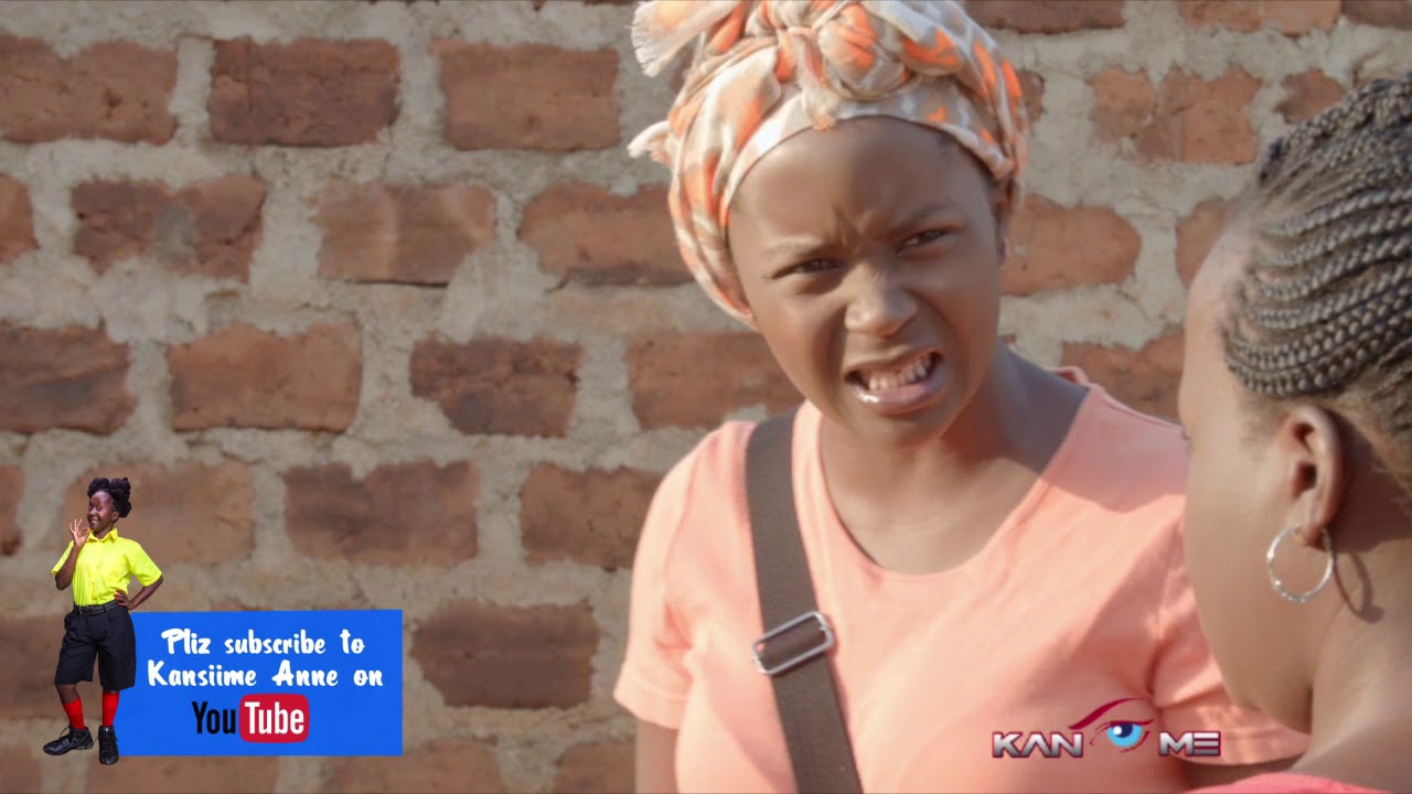 Did I hear you right!? Kansiime Anne. African comedy.