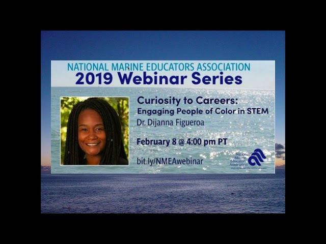 National Marine Educators Association (NMEA) - YouTube