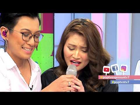 Misha Omar, Azira Syafinaz, Ayda Jebat - Sampai Bila (live) | POP TV