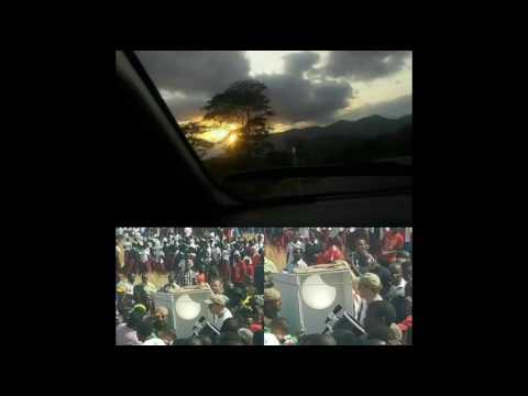 Solar, eclipse at Mbeya and Njombe 1 9 2016 - YouTube