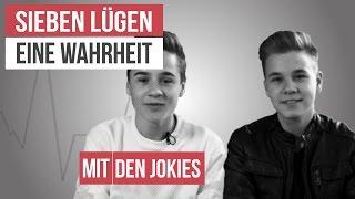 Jokies - 7 Lügen 1 Wahrheit (2015)