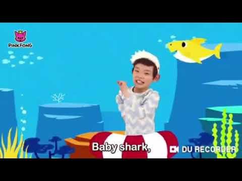 انشوده طفل القرش بدون موسيقى Youtube