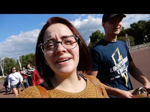 London Vlog 2