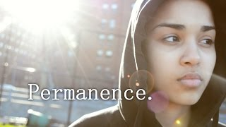 Permanence || Spoken Word