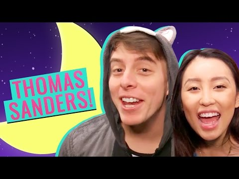 GUESS THAT SONG W THOMAS SANDERS!