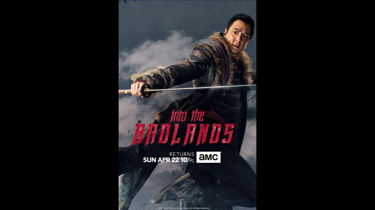 Download Into The Badlands S03E16 final episode (End of Pilgrim)