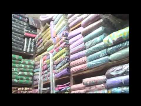 State of Textile Industry in Nigeria