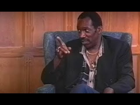 Alvin Queen Interview by Monk Rowe - 8/23/1997 - Clinton, NY