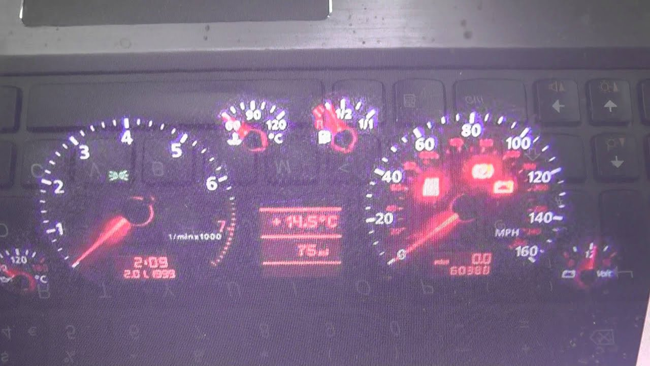 hight resolution of audi a4 b5 dashboard warning light symbol guide what they mean