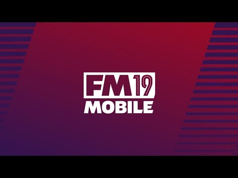 Football Manager 2019 Mobile - Apps on Google Play