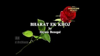 Bharat Ek Khoj | Promo