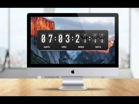 How to Find a Uptime of Your Mac OS in 60 Seconds?