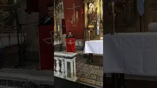 Santa Misa - Santos Pedro y Pablo - Día del Pontífice - Lunes 29.06.2020 - 19 hs