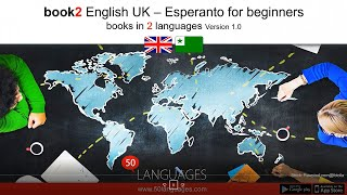 Esperanto for beginners in 100 lessons