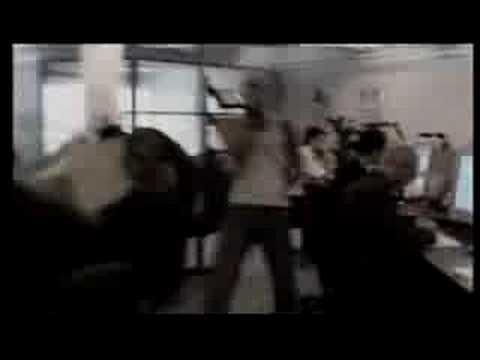"LENG TCH'E - ""Derisive Conscience"" (Official Music Video)"