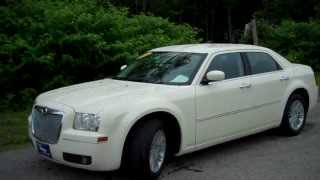 Used 2009 Chrysler 300 Touring #8679A Southern Maine Motors Saco Me Car Dealers