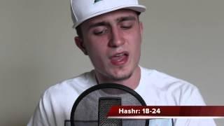 fatih seferagic hashr 18 24