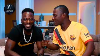 We Went To China With Just Gh23 - Two Ghanaian guys Living In China Tells Story