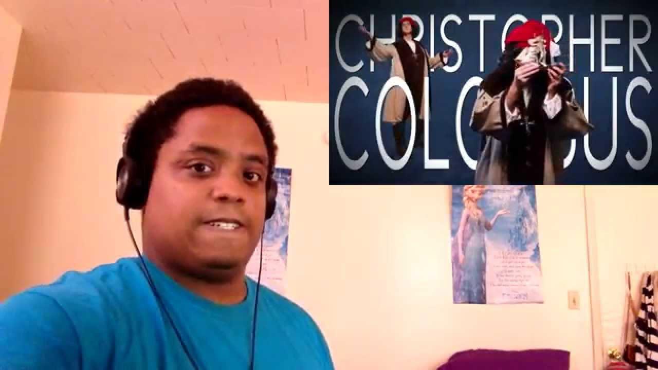 Let's Watch Epic Rap Battles Of History Captain Kirk Vs