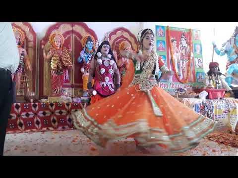 Mera Shankar Bhola Bhala Videos Ko Last Tak Daka GOPAL PRIYA GPS ART GROUP'S  9971185520/7065426412