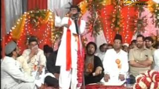 Nizamat Maulana Bilal Kazmi | Jashn Qayam 2010 | 18 Shaban 1431 | Kazmain Lucknow India