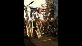 Saxophobia at Alatri Jazz Festival 2012 (video by M. Galiani)