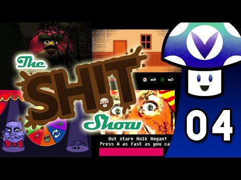 [Vinesauce] Vinny - The Shit Show (part 4)