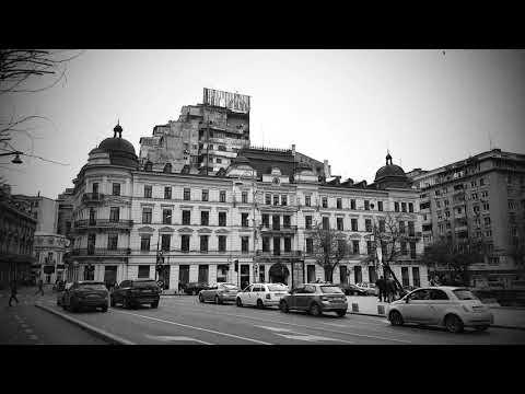 Amazing Bucharest