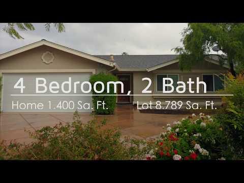 5792 Summerbrook Ct. – $1,020,000 – San Jose, CA. 95123