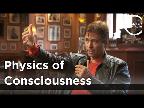 Max Tegmark - Physics of Consciousness