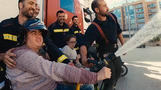 V Milla Nàutica Solidària Bombers de Barcelona