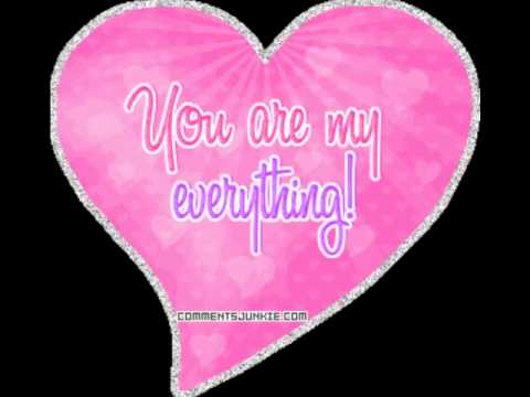 You Are My Everything-Mary J. Blige